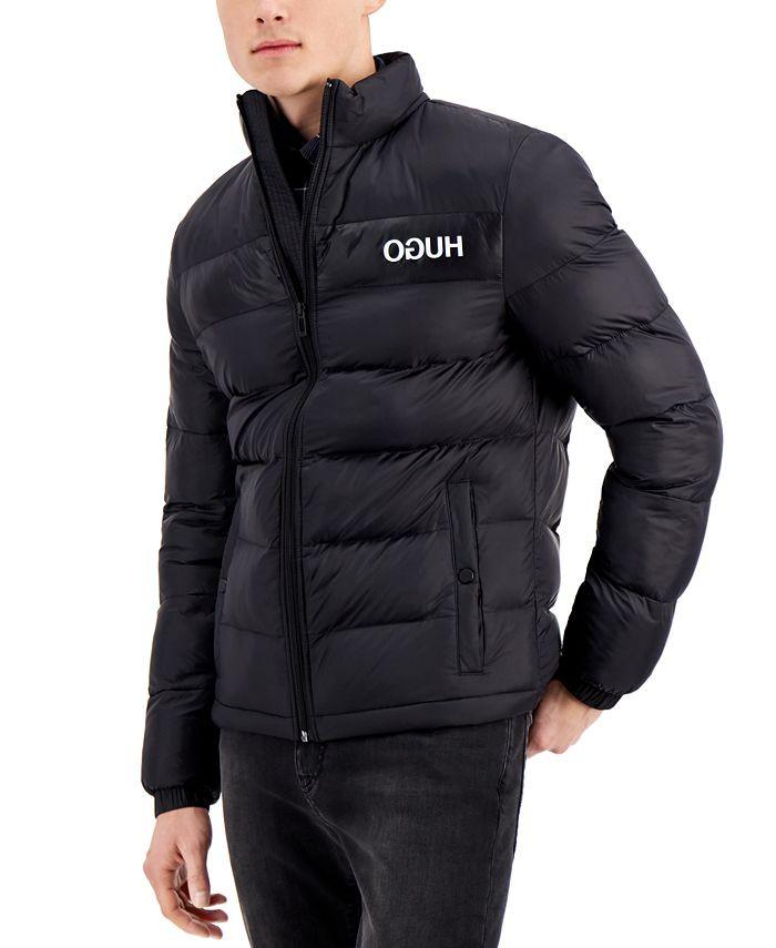 Пуховик Balto черный - Интернет магазин брендовой одежды BOMBABRANDS.RU