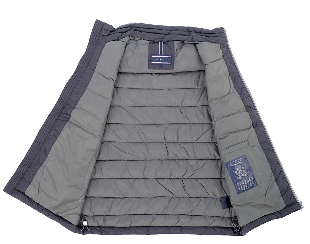 c3bdf22df1f Жилет утепленный Ripstop vest black - Интернет магазин брендовой одежды  BOMBABRANDS.RU