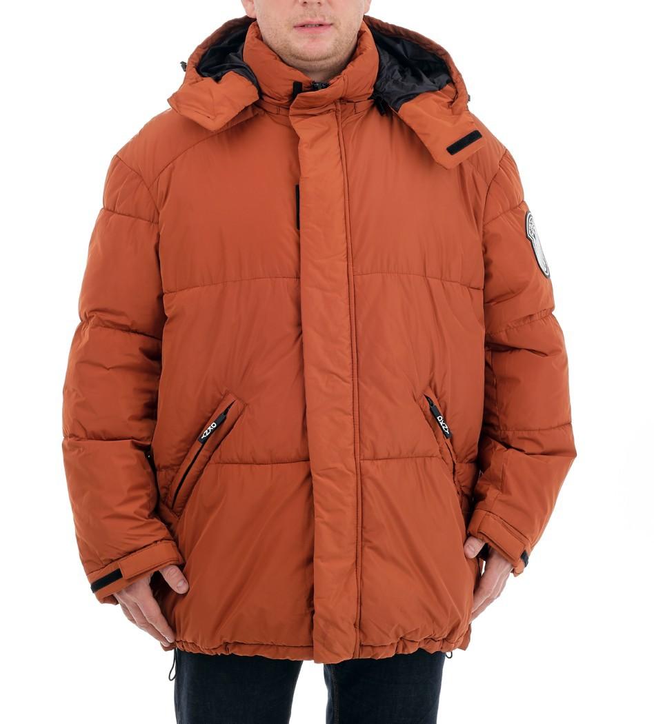 Пуховик Dx8mn413  - Интернет магазин брендовой одежды BOMBABRANDS.RU