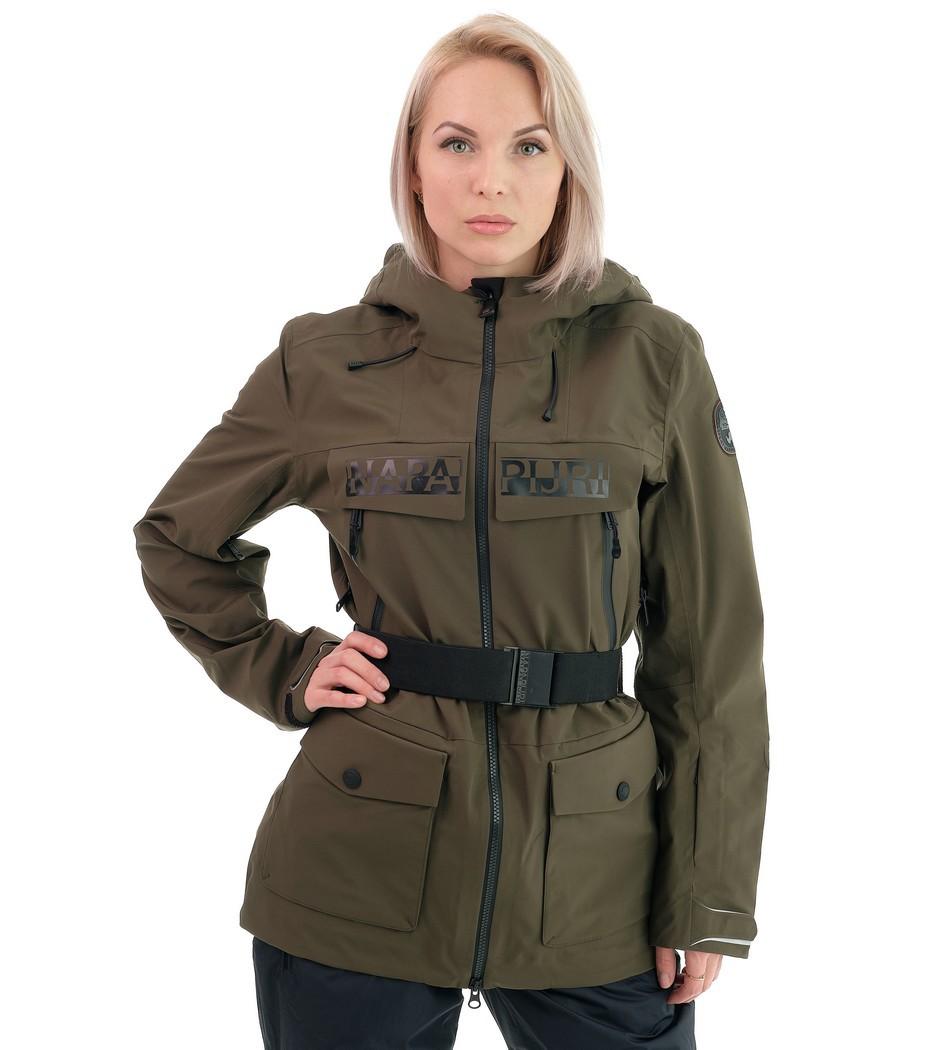 Куртка Ski-Doo Ski Caper - Интернет магазин брендовой одежды BOMBABRANDS.RU