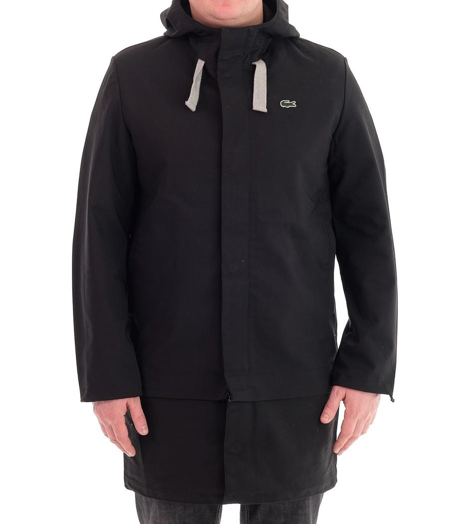 Парка (2 в 1) BH 2620 CW C31 - Интернет магазин брендовой одежды BOMBABRANDS.RU