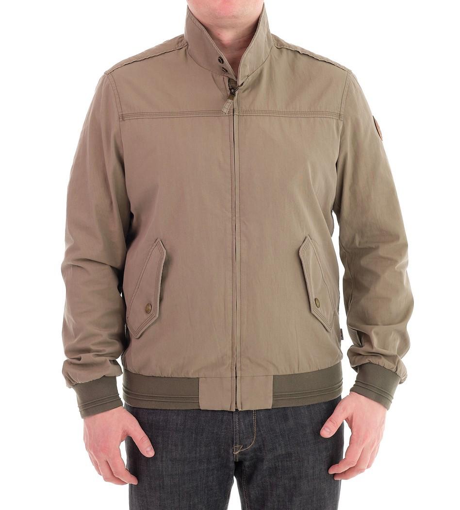 Ветровка Acaster Khaki - Интернет магазин брендовой одежды BOMBABRANDS.RU