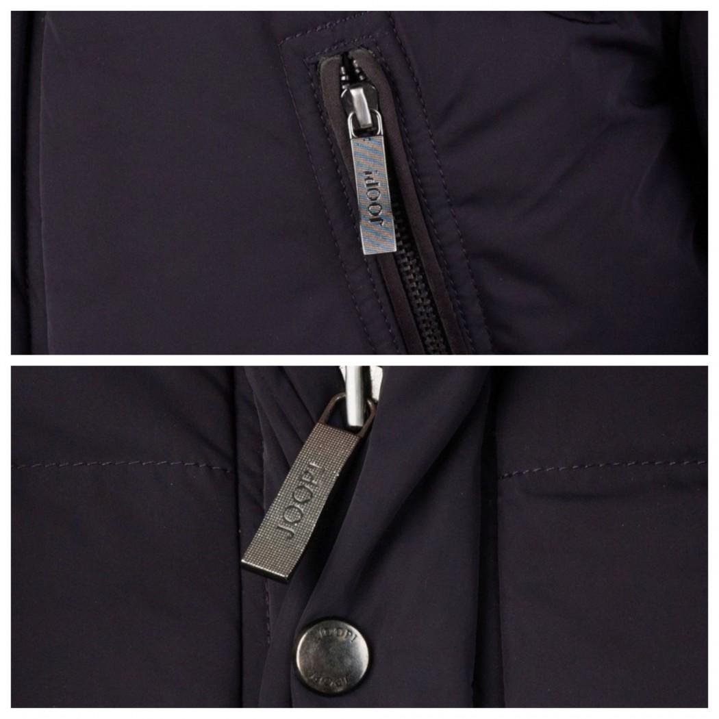 45887537ed3d Пуховик Donaldo Navy - Интернет магазин брендовой одежды BOMBABRANDS.RU