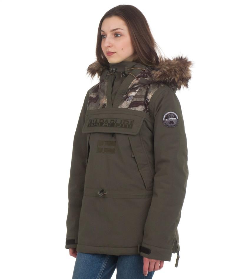 06d7d9945 Анорак Skidoo Limited - Интернет магазин брендовой одежды BOMBABRANDS.RU