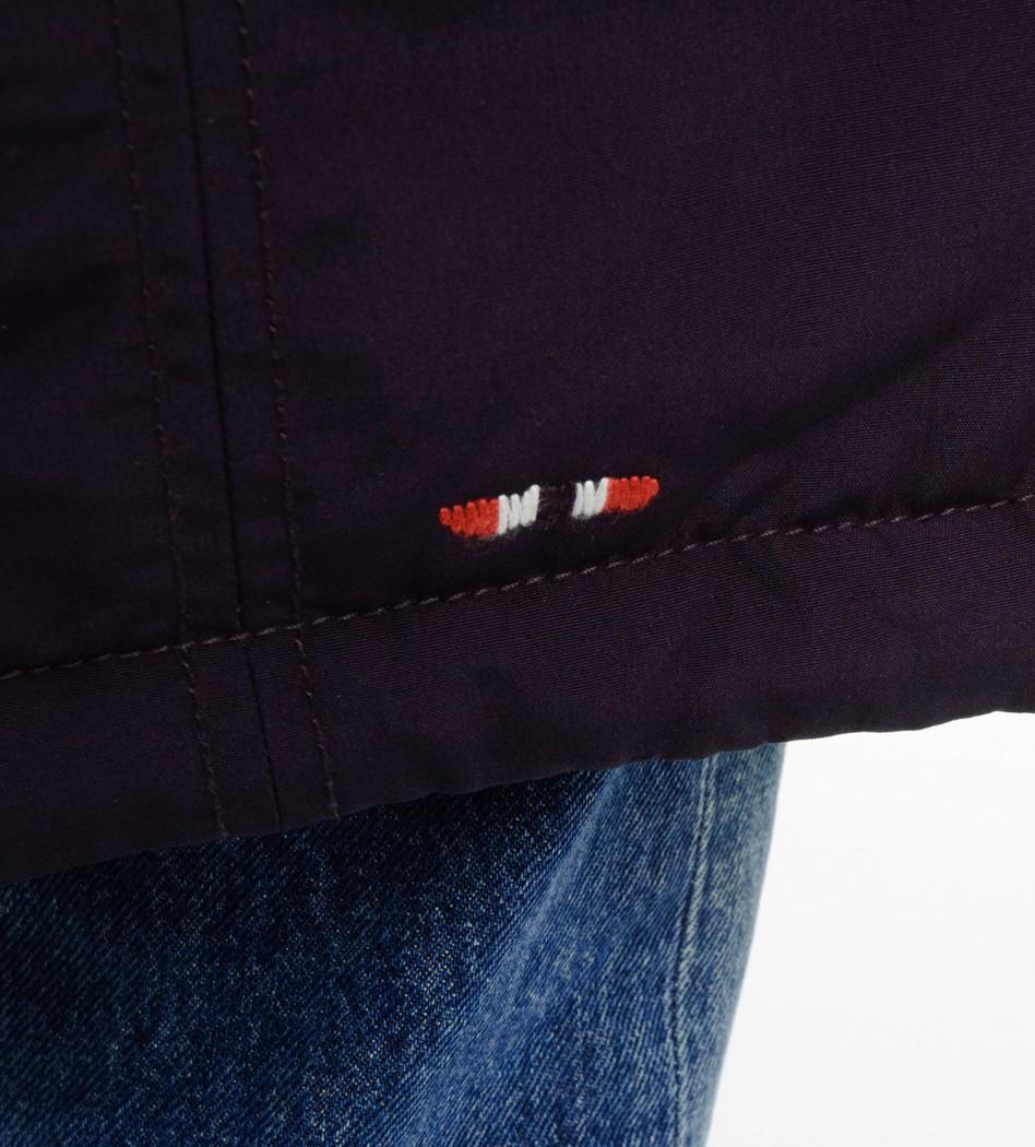 f2adadde1 Пальто Alhe Blue Marine - Интернет магазин брендовой одежды BOMBABRANDS.RU