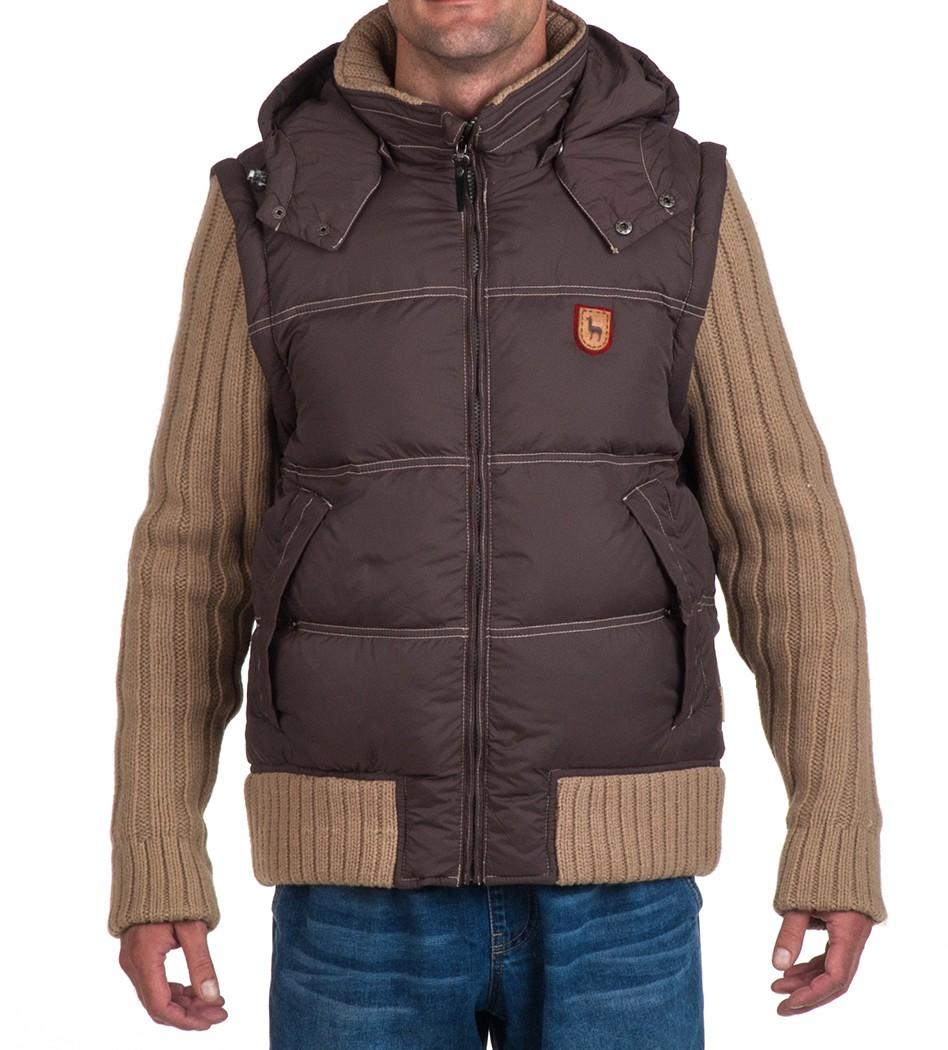 fecb3cebbafb Пуховик жилет куртка (3 в 1) - Интернет магазин брендовой одежды  BOMBABRANDS.RU