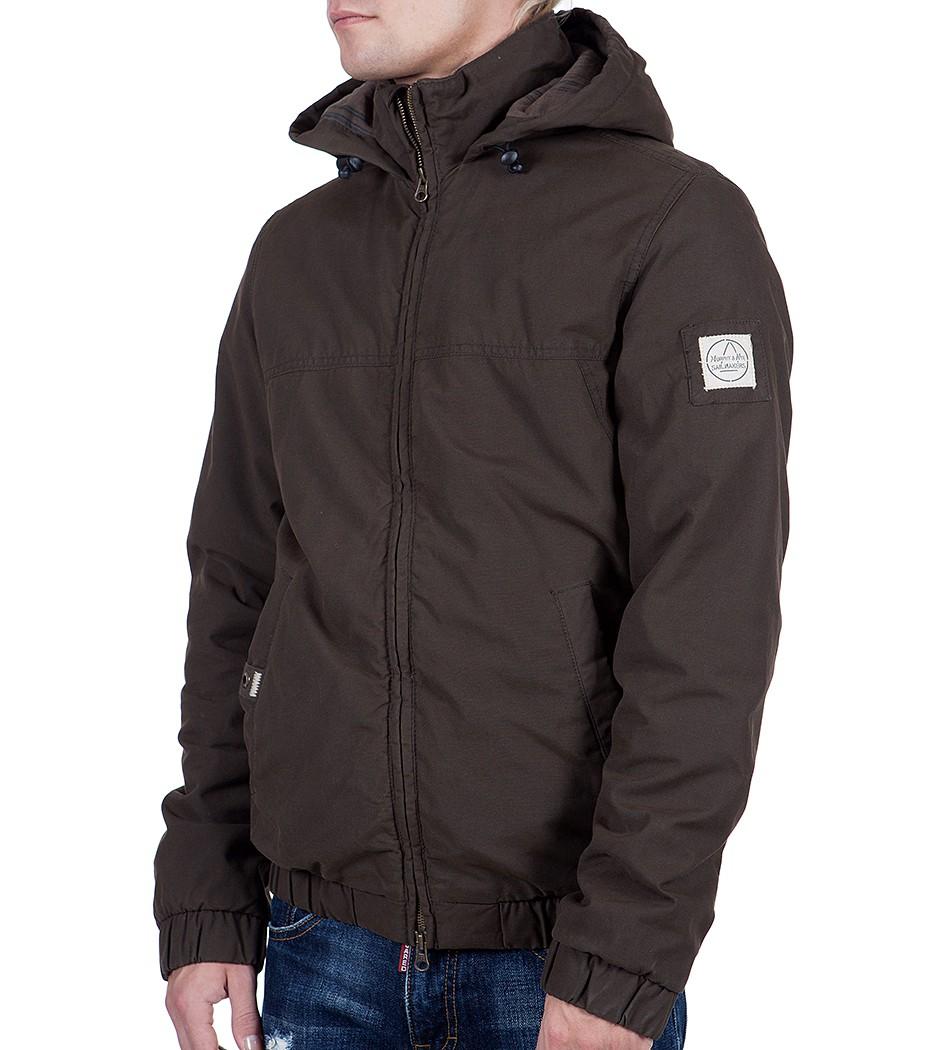 ICEbear Official Store has All Kinds of Icebear Новинка зимы Куртка Мужская теплое пальто модная повседневная куртка средней длины утолщение пальто мужчины для зимней 15MDD,Icebear мягкая Ткань зима Для мужчин куртка утепленная.