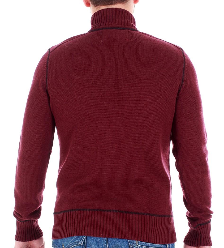 Пуловер меланж с доставкой