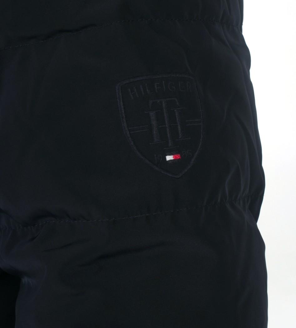 4efb438ac9d5 Пуховик Doug Bomber Navy - Интернет магазин брендовой одежды BOMBABRANDS.RU