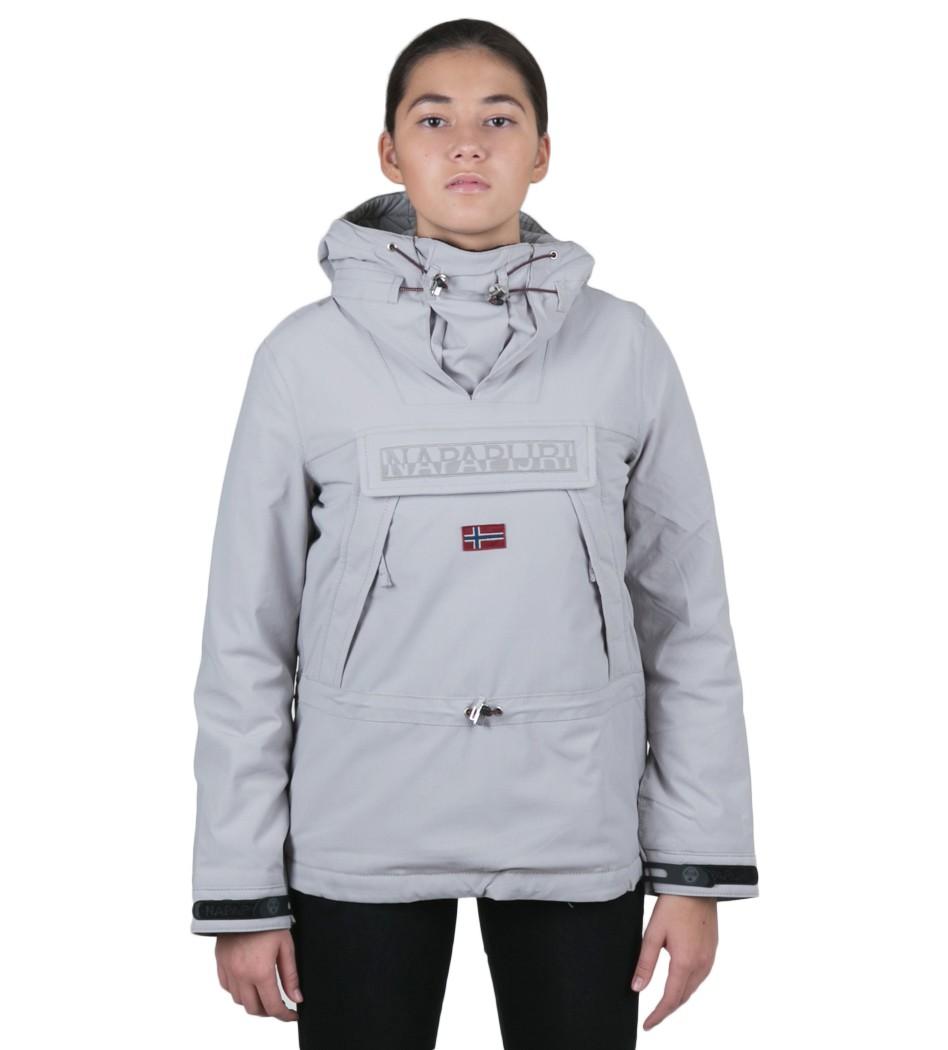 7397c5112 Анорак Skidoo Ghost - Интернет магазин брендовой одежды BOMBABRANDS.RU