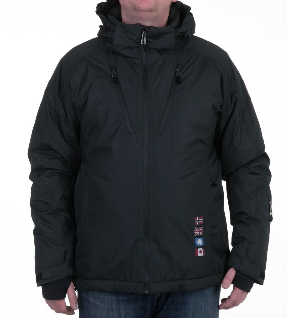 Куртка Smu North Deep Forest - Интернет магазин брендовой одежды BOMBABRANDS.RU