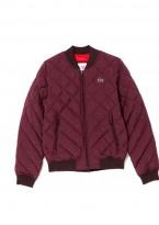 Пуховик BH1287 Maroon - Интернет магазин брендовой одежды BOMBABRANDS.RU