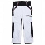 Брюки Nak Bright White - Интернет магазин брендовой одежды BOMBABRANDS.RU