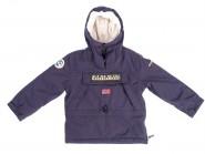 Анорак Skidoo Blue Marine - Интернет магазин брендовой одежды BOMBABRANDS.RU