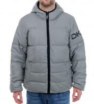 Пуховик HOODED LOGO PUFFER COAT  - Интернет магазин брендовой одежды BOMBABRANDS.RU