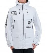 Куртка Ski-Doo Ski - Интернет магазин брендовой одежды BOMBABRANDS.RU