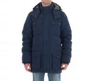 Пуховик Francky Down Parka - Интернет магазин брендовой одежды BOMBABRANDS.RU