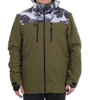 Куртка Mission Khaki - Интернет магазин брендовой одежды BOMBABRANDS.RU