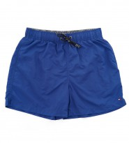 Шорты Solid Swim Trunk Navy 2 - Интернет магазин брендовой одежды BOMBABRANDS.RU