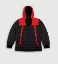 Пуховик Color Block 2 - Интернет магазин брендовой одежды BOMBABRANDS.RU