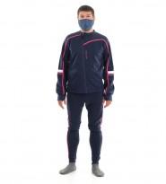 Костюм спортивный синий - Интернет магазин брендовой одежды BOMBABRANDS.RU