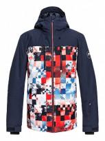Куртка Mission Blck Jk M Flame Scarlett Money Time  - Интернет магазин брендовой одежды BOMBABRANDS.RU