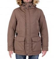 Пуховик Adora A Squirell - Интернет магазин брендовой одежды BOMBABRANDS.RU