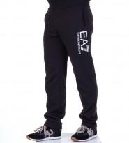 Брюки спортивные EA7 черные 1 - Интернет магазин брендовой одежды BOMBABRANDS.RU