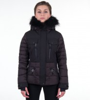 Пуховик Chatrix - Интернет магазин брендовой одежды BOMBABRANDS.RU