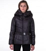 Пуховик Collar Back Down Jacket - Интернет магазин брендовой одежды BOMBABRANDS.RU