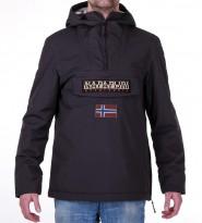 Анорак Rainforest winter grey - Интернет магазин брендовой одежды BOMBABRANDS.RU