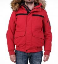 Пуховик Achesson Short Red - Интернет магазин брендовой одежды BOMBABRANDS.RU