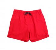 Шорты Solid Swim Trunk Red - Интернет магазин брендовой одежды BOMBABRANDS.RU