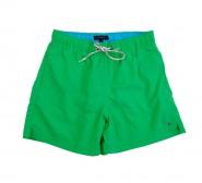 Шорты Solid Swim Trunk Green - Интернет магазин брендовой одежды BOMBABRANDS.RU
