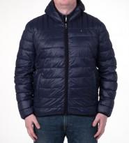 Куртка Insulated Packable Jacket navy - Интернет магазин брендовой одежды BOMBABRANDS.RU