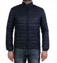 Куртка Seasons Jacket Navy 2015 - Интернет магазин брендовой одежды BOMBABRANDS.RU