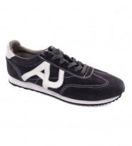 Кроссовки синие с белым - Интернет магазин брендовой одежды BOMBABRANDS.RU