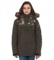 Анорак Skidoo Limited - Интернет магазин брендовой одежды BOMBABRANDS.RU