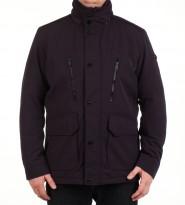 Куртка Carley Navy - Интернет магазин брендовой одежды BOMBABRANDS.RU