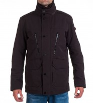 Куртка Carley Black  - Интернет магазин брендовой одежды BOMBABRANDS.RU