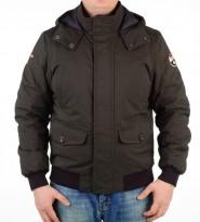 Куртка Smu Apton Deep Forest - Интернет магазин брендовой одежды BOMBABRANDS.RU