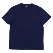 Футболка синяя - Интернет магазин брендовой одежды BOMBABRANDS.RU