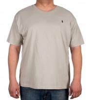 Футболка Oxford Gry grey - Интернет магазин брендовой одежды BOMBABRANDS.RU