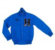 Куртка Back To Class blue - Интернет магазин брендовой одежды BOMBABRANDS.RU