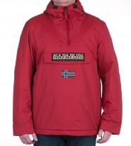 Анорак Rainforest winter Old Red - Интернет магазин брендовой одежды BOMBABRANDS.RU