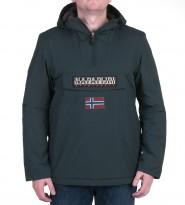 Анорак Rainforest winter deep forest - Интернет магазин брендовой одежды BOMBABRANDS.RU
