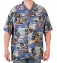 Рубашка - Интернет магазин брендовой одежды BOMBABRANDS.RU