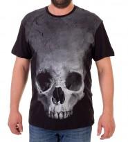 Футболка Bone - Интернет магазин брендовой одежды BOMBABRANDS.RU
