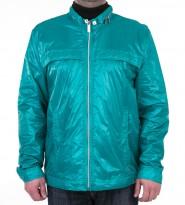Ветровка зеленая - Интернет магазин брендовой одежды BOMBABRANDS.RU