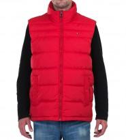 Жилет Hudson red  - Интернет магазин брендовой одежды BOMBABRANDS.RU
